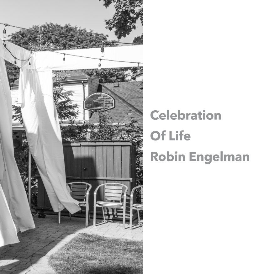 Celebration Of Life Robin Engelman nach Rainer Sennewald anzeigen