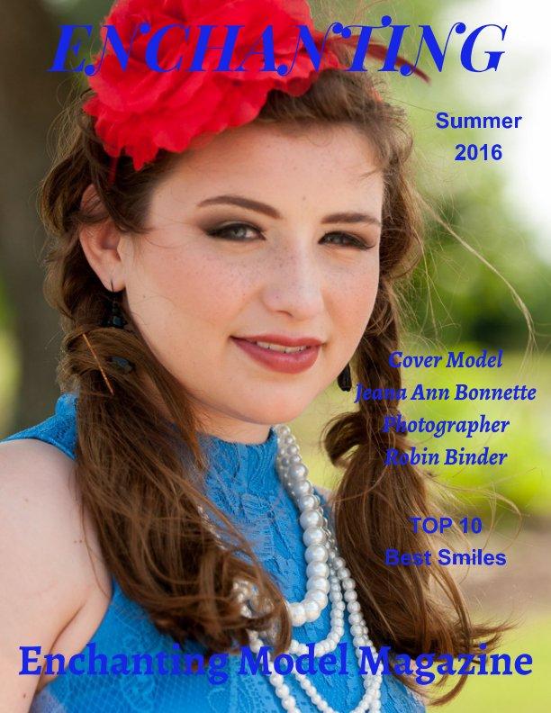 View TOP 10 Best Smiles Summer 2016 by Elizabeth A. Bonnette