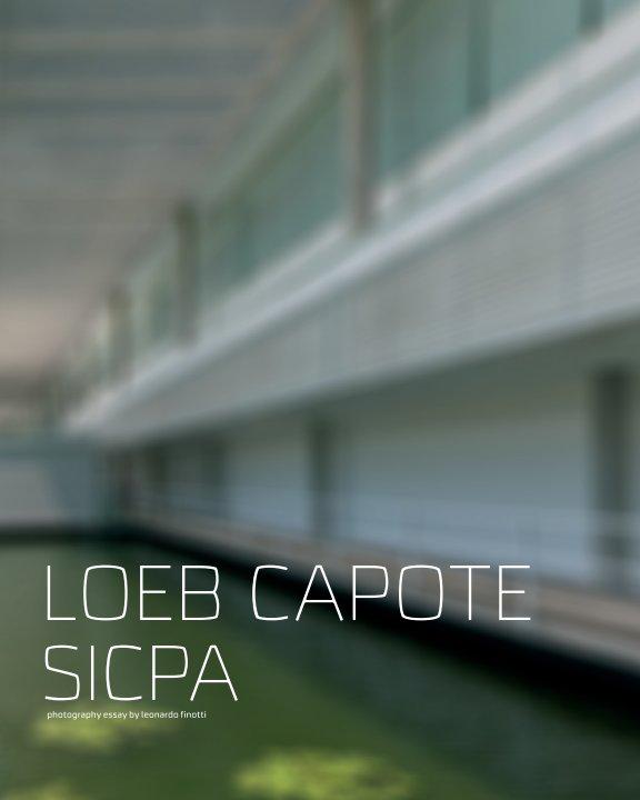 View loeb capote - sicpa by obra comunicação
