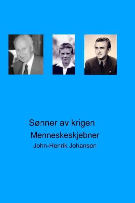 View Sønner av rigen by John-Henrik Johansen