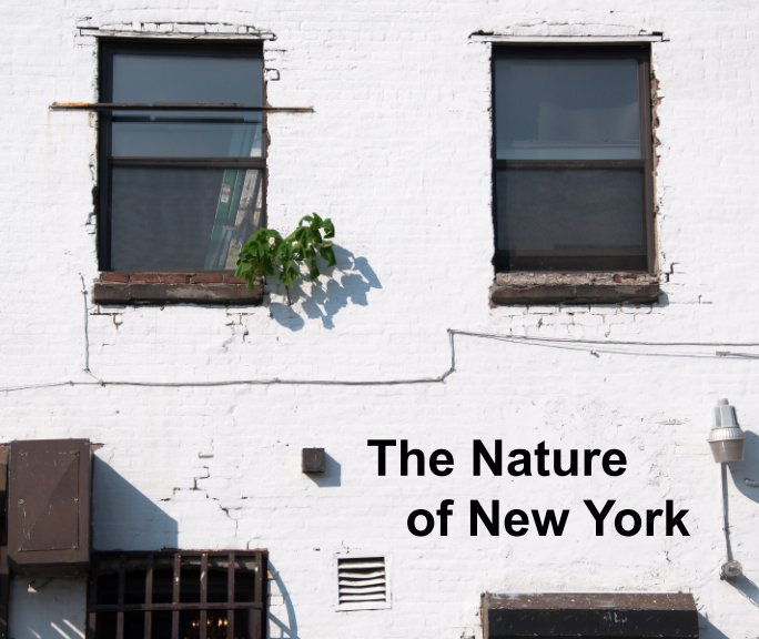 View The Nature of New York by Carolyn Carlino