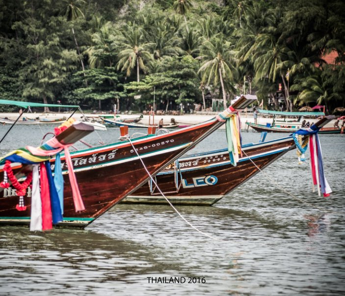 View Thailand 2016 by Christian Wagner