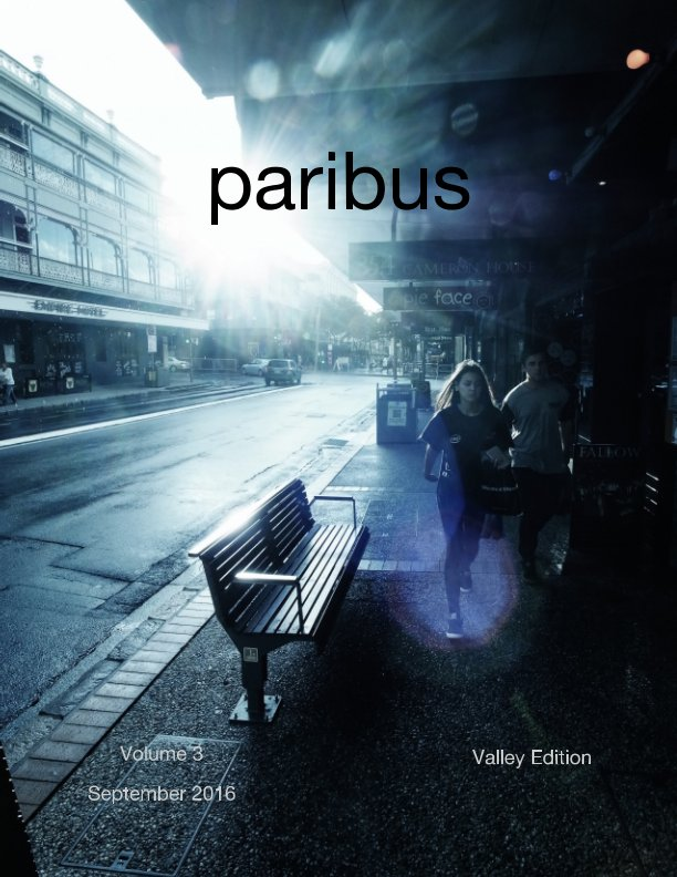 View Paribus Vol 3 by Jeff Ryan