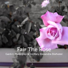 Fair The Rose - Arts & Photography Books photo book