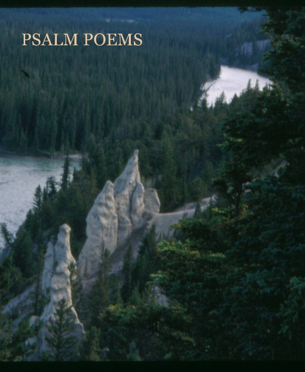 View PSALM POEMS by ELROY ERNST