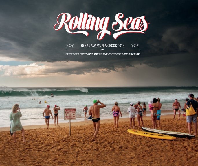 View Rolling Seas by David Helsham, Paul Ellercamp