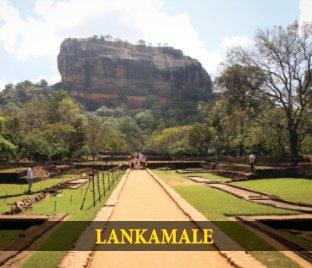 Lankamale 2016 - Travel photo book