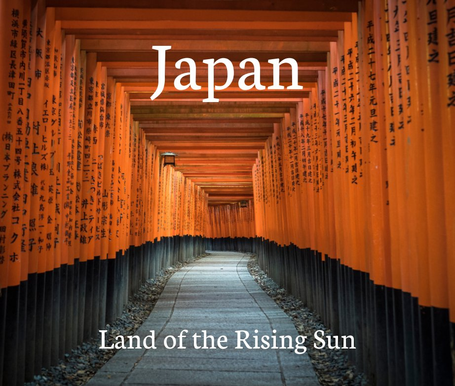 View Japan by Marios Forsos, Olga Giannopoulou