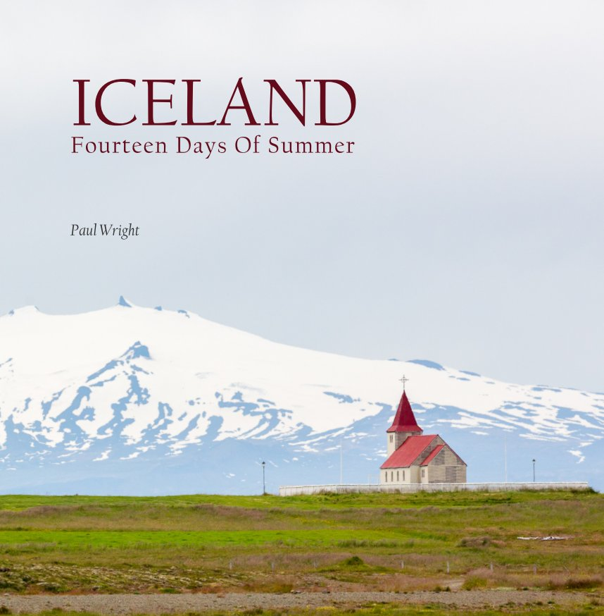 View ICELAND by Paul Wright