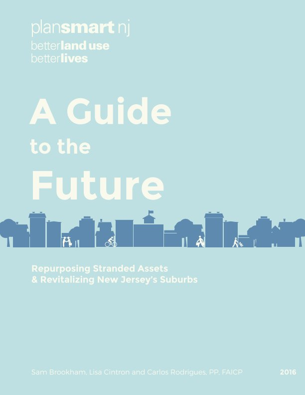 View A Guide to the Future by Sam Brookham, Lisa Cintron and Carlos Rodrigues, PP, FAICP