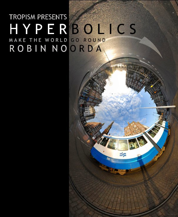 Visualizza HYPERBOLICS di Robin Noorda