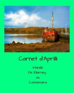 Carnet d'Aprilli - Voyages livre photo