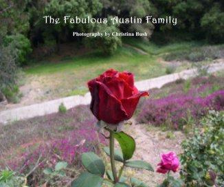The Fabulous Austin Family - Arts & Photography Books photo book