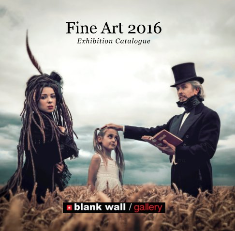 View Fine Art 2016 by Blank Wall Gallery