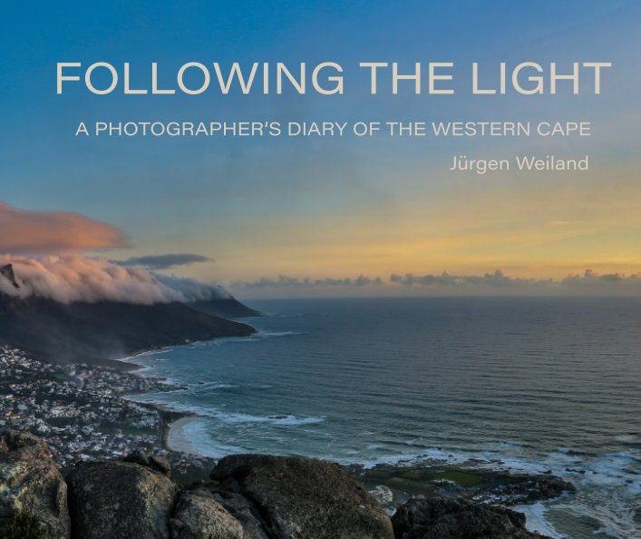 Following the Light nach Jürgen Weiland Photography anzeigen