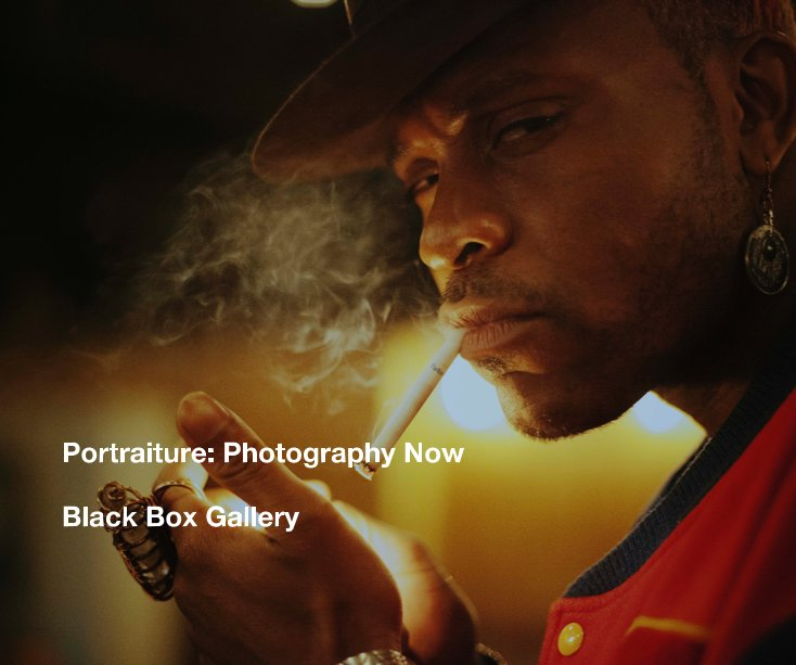View Portraiture: Photography Now by Black Box Gallery