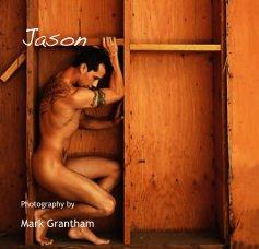 Jason - Fine Art Photography photo book