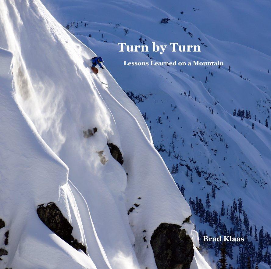 View Turn by Turn by Brad Klaas