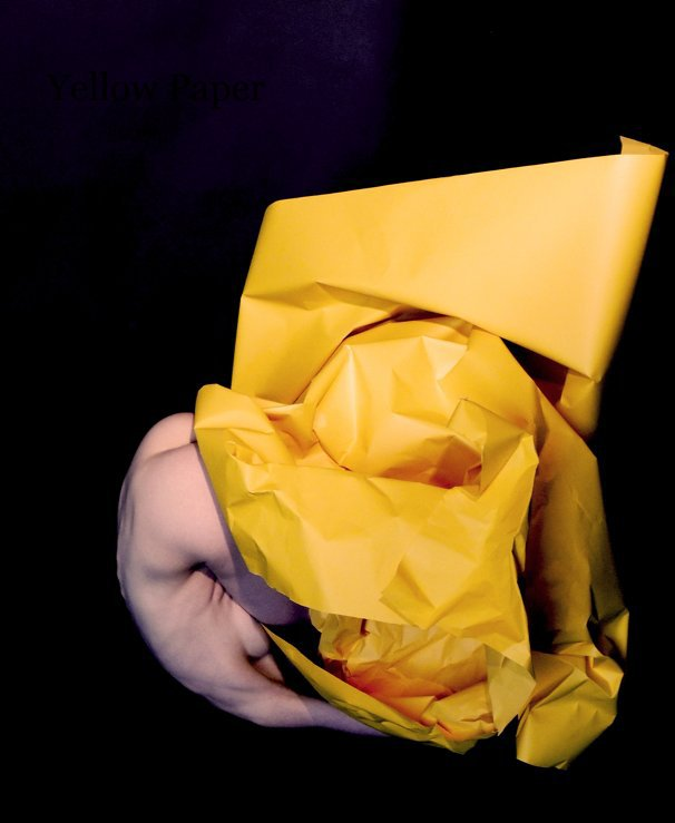 View Yellow Paper by Frederic A. Crist
