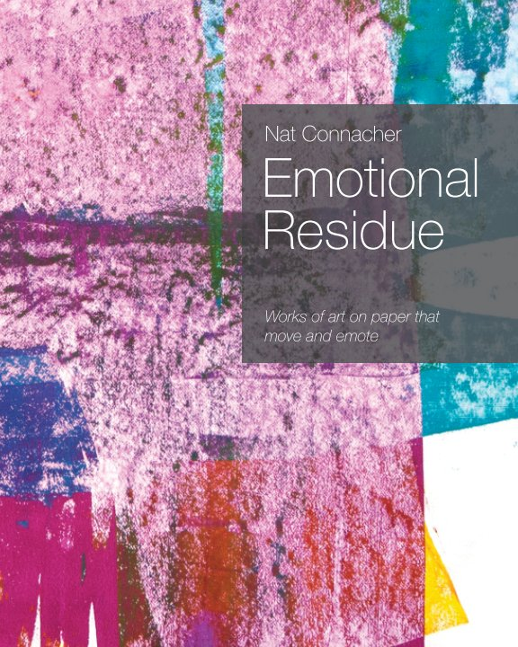 View Emotional Residue Art by Nat Connacher