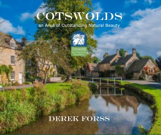 Cotswolds - Arts & Photography Books photo book