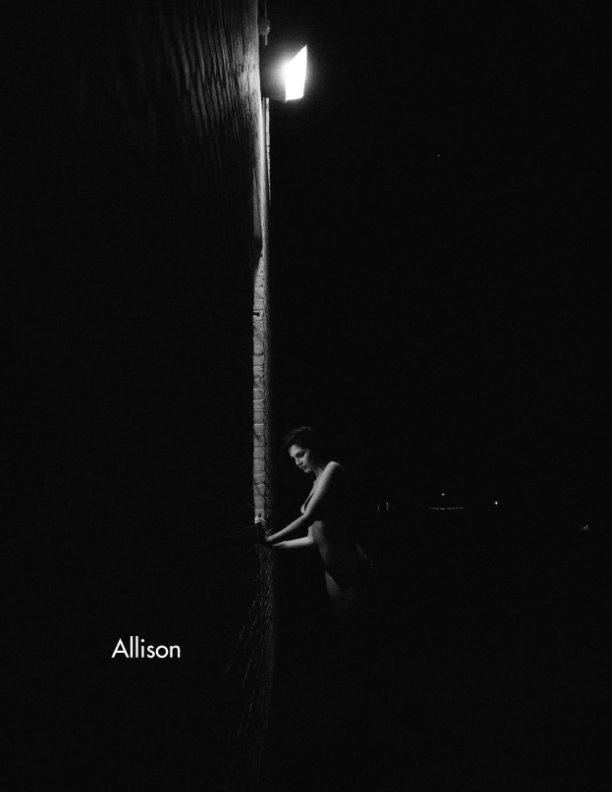 View Allison by Nick Holmes