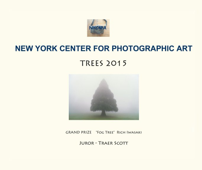 View 2016 Trees by New York Center for Photographic Art