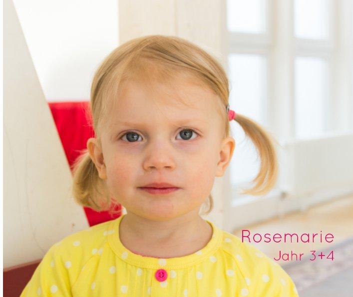 Rosemarie Jahr 3 und 4 nach hannibie anzeigen