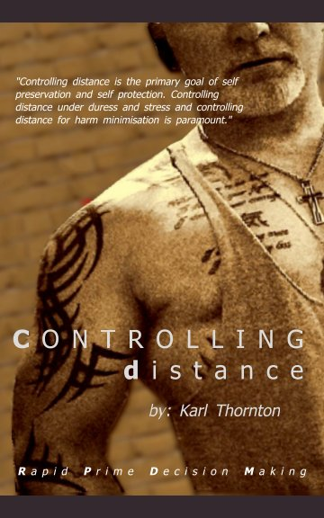 View Controlling Distance by Karl Thornton