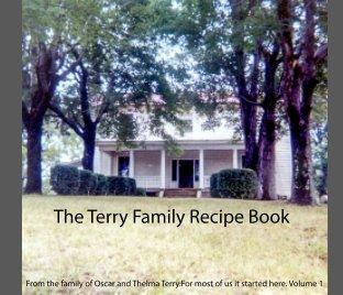 The Terry Recipe Book Vol. 1 - Cookbooks & Recipe Books photo book