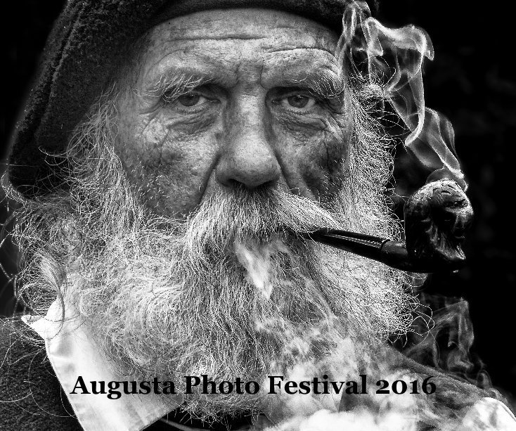 View Augusta Photo Festival 2016 by Various Artist