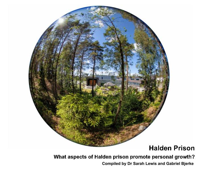 View Halden Prison by Dr Sarah Lewis