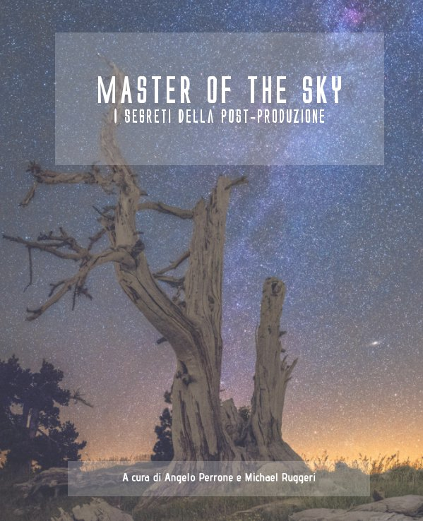 View MASTER OF THE SKY by A Perrone, M Ruggeri