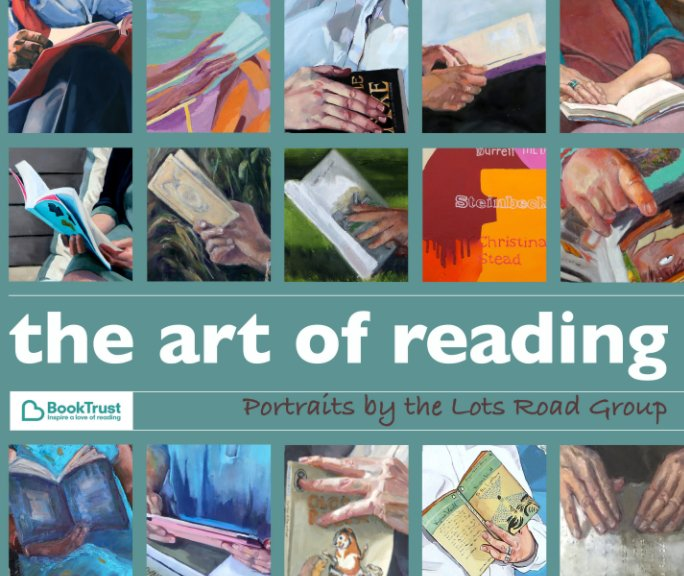 View The Art of Reading by The Lots Road Group