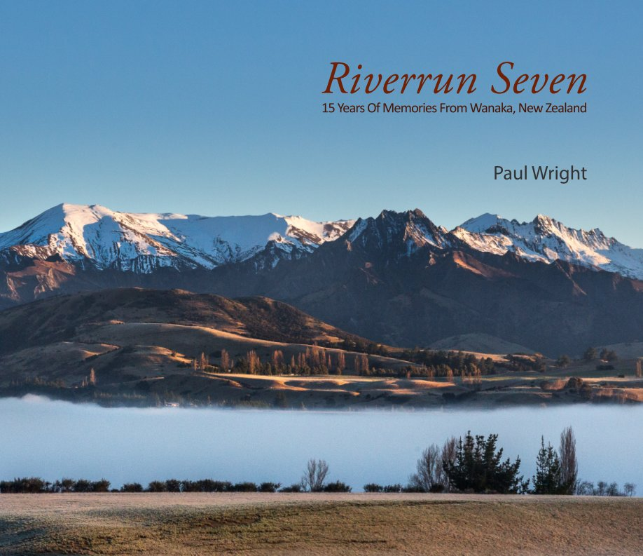 View Riverrun 7 by Paul Wright