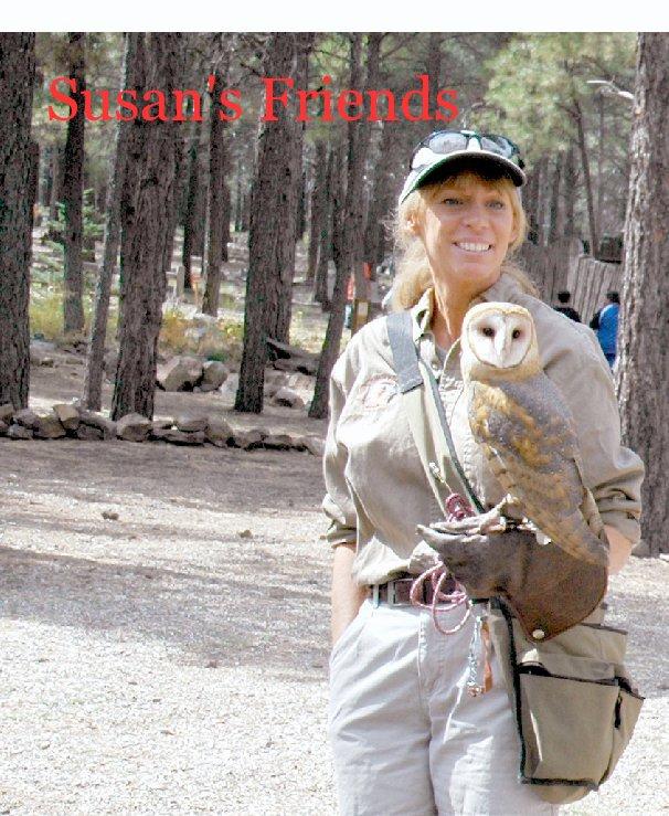 View Susan's Friends by Eileen Nauman