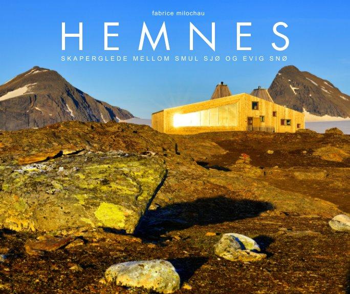 View Hemnes by F MILOCHAU, HEMNES Kommune