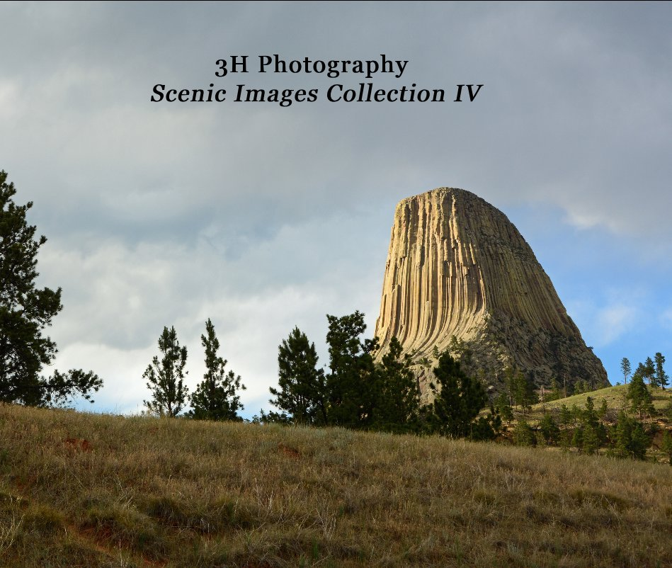 View 3H Photography Scenic Images Collection IV by Wayne Hassinger