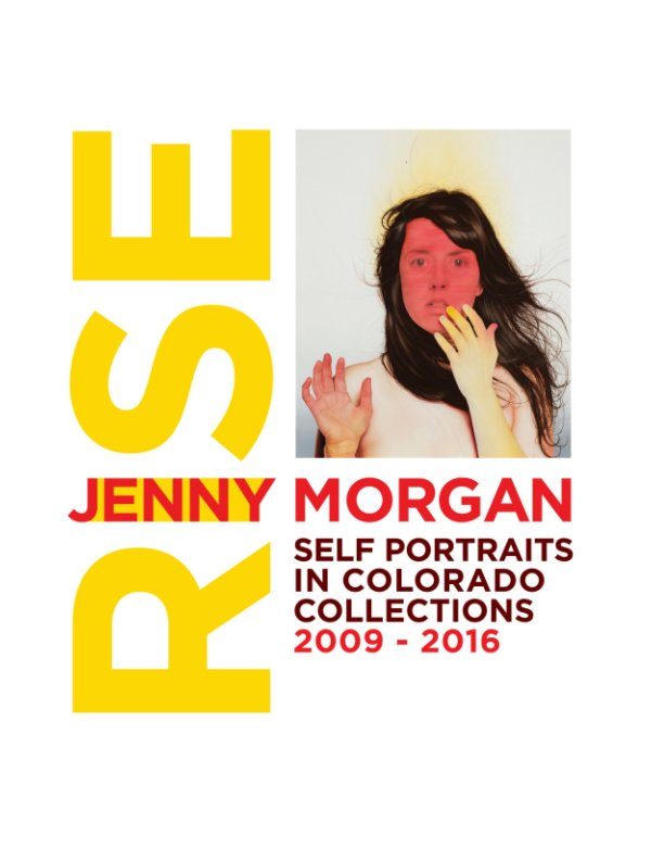 View Jenny Morgan - RISE by Ivar Zeile, Plus Gallery