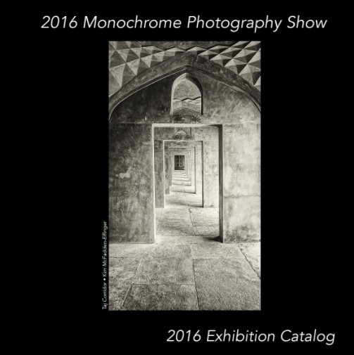 View Monochrome Photography Show by Palmer Divide Photographers Group