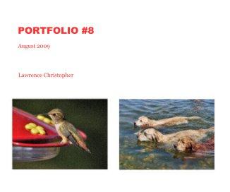 PORTFOLIO #8 - Fine Art Photography photo book