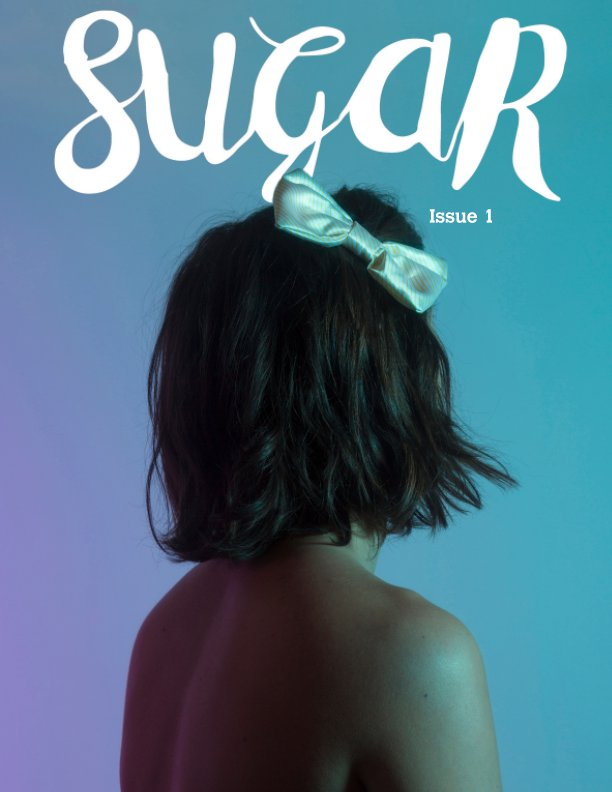 View Sugar Magazine by Maria Wurtz