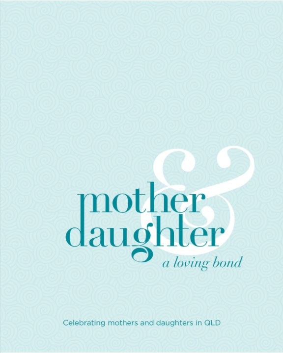 Bekijk Mothers and Daughters – A Loving Bond op National Family Portrait Month