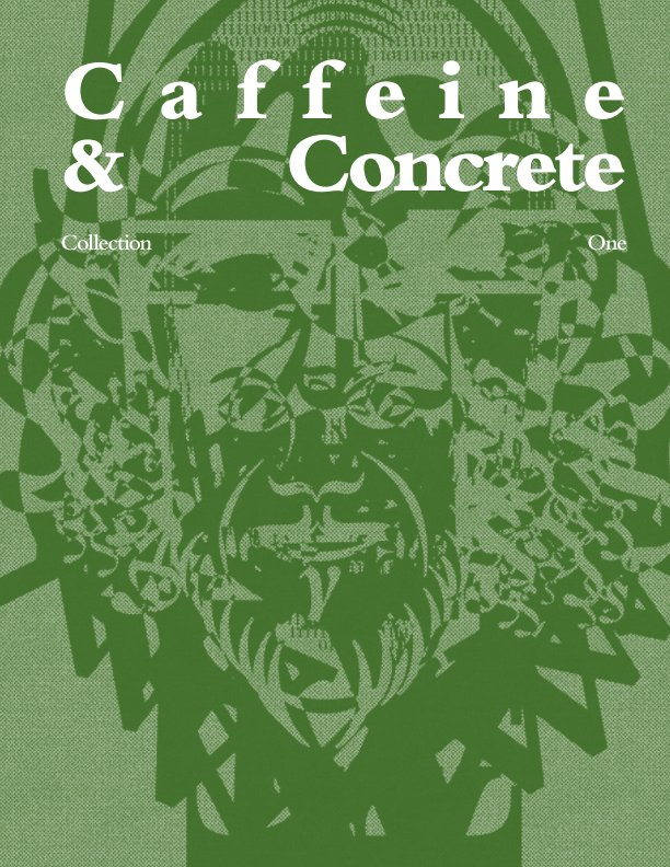 View Caffeine & Concrete: Collection One by Lorenzo Princi