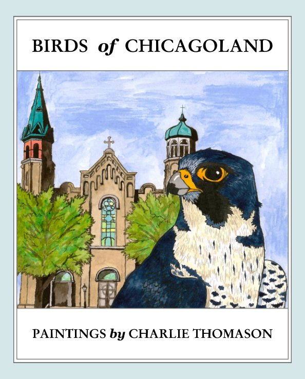 View Birds of Chicagoland by Charlie Thomason