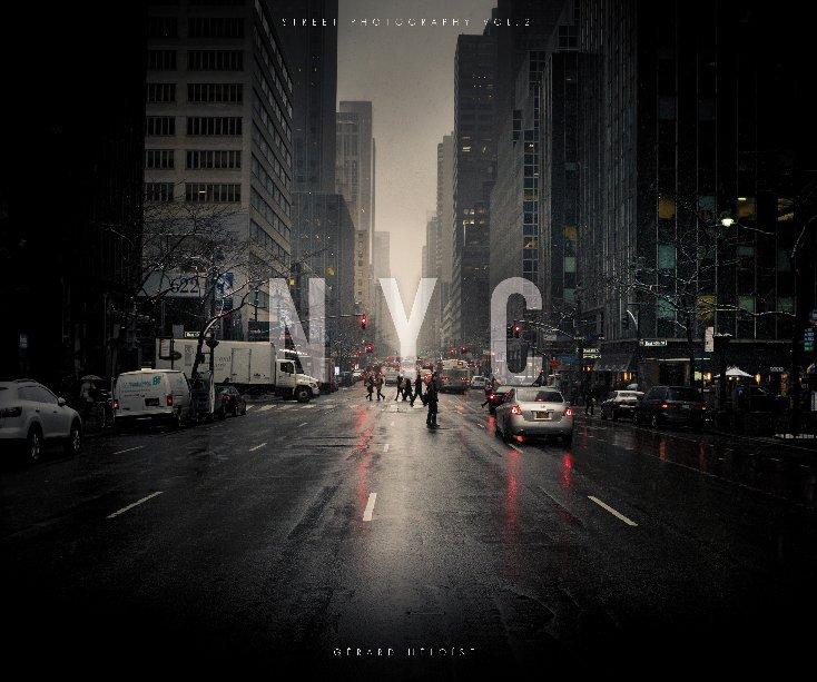 Bekijk NYC Street photography op Gérard Heloise