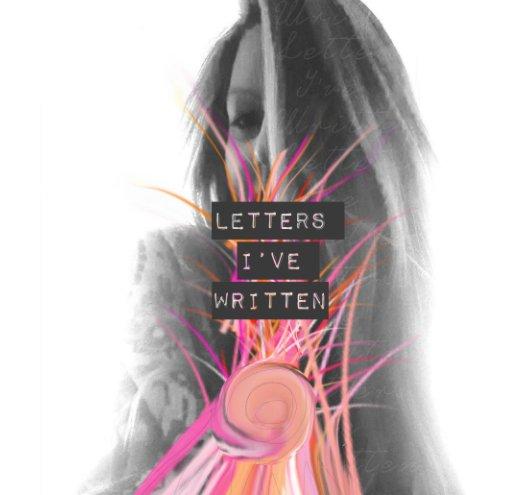 Bekijk Letters I've Written op Courtney Driver