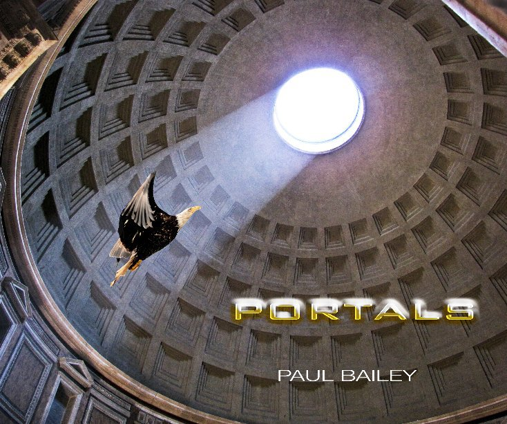 View PORTALS by PAUL  BAILEY