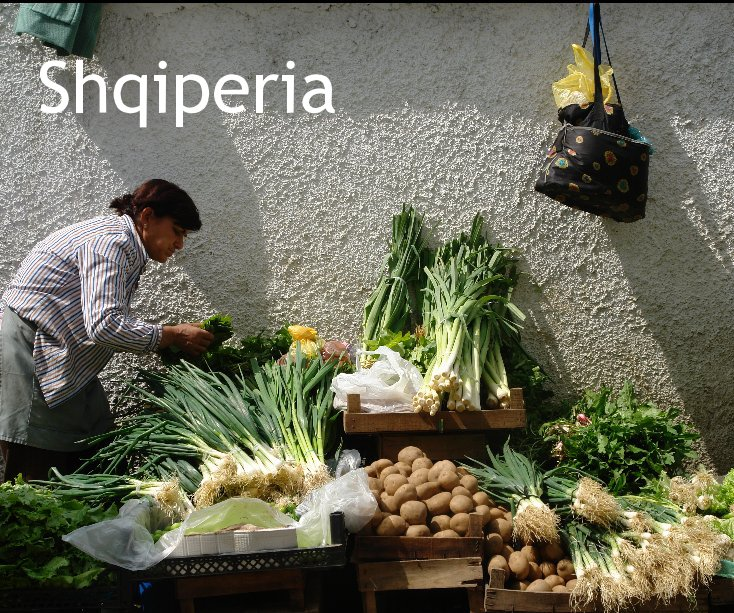 View Shqiperia by Charles Roffey