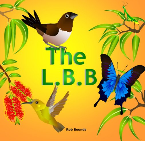 View The L.B.B by Rob Bounds